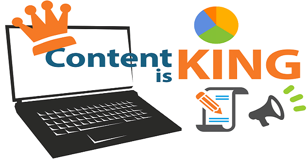 Content Writing Company