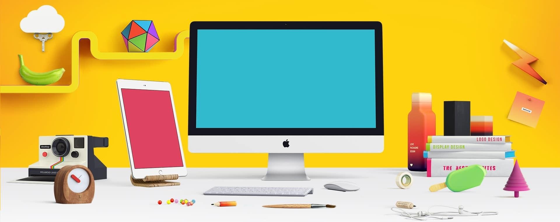 Corporate Website Design Services