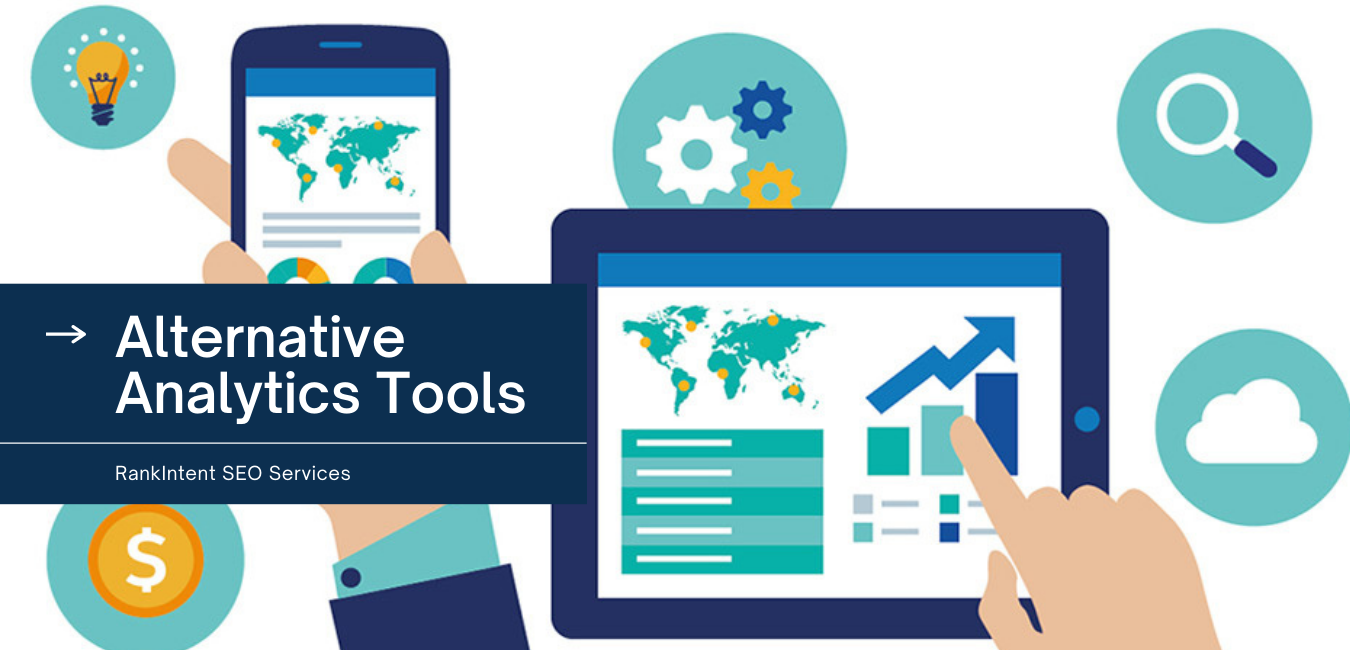 Alternative Analytics Tools
