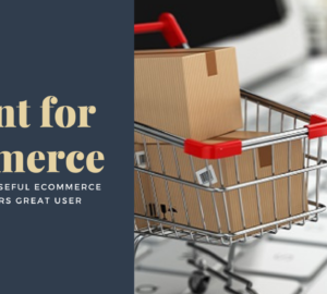 Content for eCommerce Website