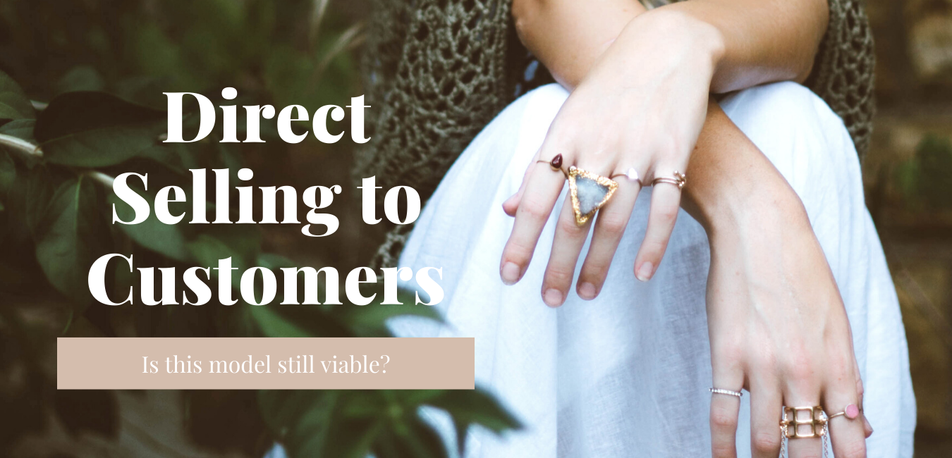 Why eCommerce Brands Should Go Direct Selling to Customers