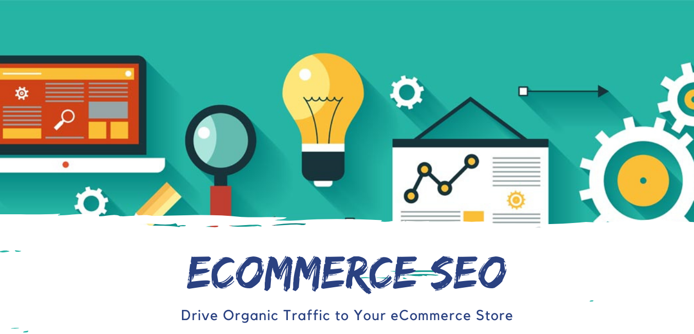 eCommerce SEO: How Online Stores Can Drive Organic Traffic